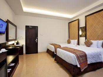 Best Western Kuta Villa (.Бали + Куала-Лумпур (1н))