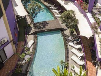 Kuta Central Park Hotel Bali (KUALA LUMPUR + BALI)