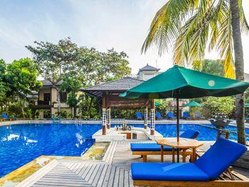 Risata Bali Resort & Spa (BALI  +  KUALA LUMPUR)