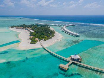CINNAMON HAKURAA HURAA MALDIVES (EX. CHAAYA LAGOON HAKURAAHURAА) 4*