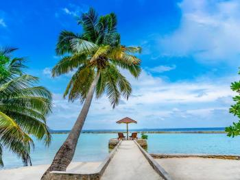 Ellaidhoo Maldives by Cinnamon (MDV: Мале из Алматы (GDS: Flydubai + Emirates))