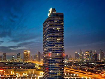DAMAC MAISON DUBAI MALL STREET 5*