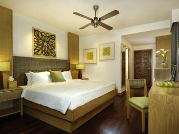 Berjaya Langkawi Resort (MY: Лангкави + Куала-Лумпур (2 ночи) из Алматы (GDS: Air Astana))