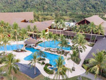 Nexus Resort Karambunai (.Борнео + Куала-Лумпур(2н))