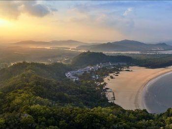 Shangri-La's Rasa Ria Resort (.Борнео + Куала-Лумпур(2н))
