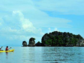 Tanjung Rhu Resort (.Сингапур + Лангкави+Куала-Лумпур)