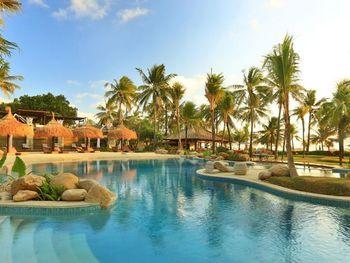 Bali Mandira Beach Resort (.Бали + Куала-Лумпур (1н))