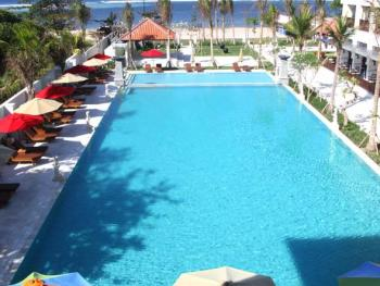 BALI RELAXING RESORT 4*