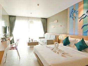 Ratana Apart-Hotel at Kamala (Пхукет + Бангкок)