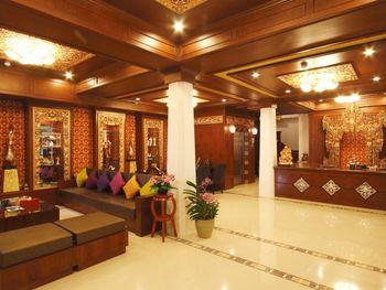 Rayaburi Hotel Patong (PHUKET + BANGKOK)