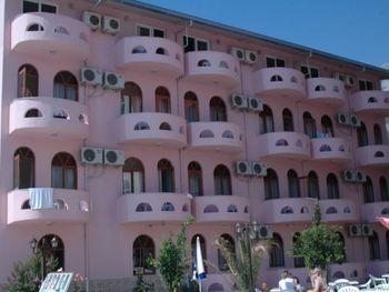 DERIN HOTEL 3*