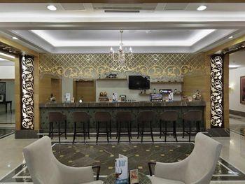 ALBA RESORT HOTEL 5*