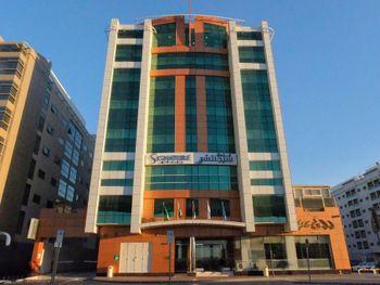 SIGNATURE HOTEL AL BARSHA 4*