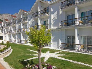 ONKEL HOTELS BELDIBI RESORT (EX. IMPERIAL DELUXE) 5*
