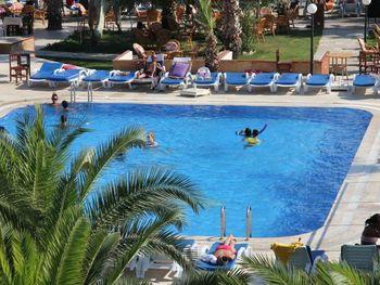 NAGI BEACH HOTEL 3 *