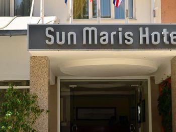 SUN MARIS CITY HOTEL 3*
