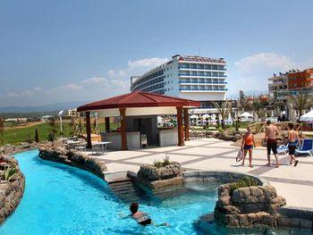 Laphetos Beach Resort Spa (3н.) + Kahya Resort Aqua & Spa (5н.)
