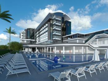 KAILA BEACH HOTEL (EX KATYA BEACH) 5*