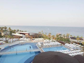 KIRMAN HOTELS CLUB SIDERA 5*