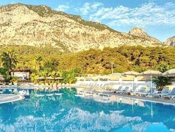 MAGIC SUN HOTEL 4*