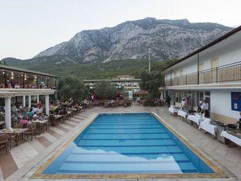 ANITA MATIATE HOTEL 4*