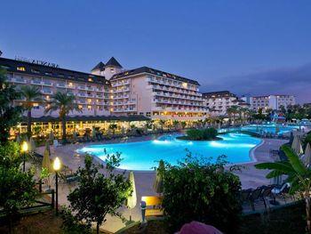 MC ARANCIA RESORT HOTEL 5*