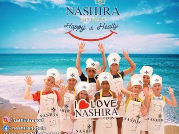 NASHIRA RESORT & SPA 5*
