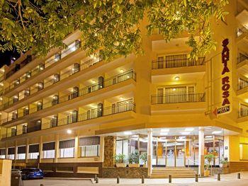 SANTA ROSA HOTEL 4*