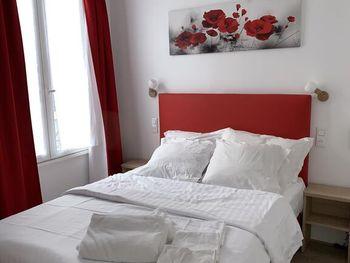 BORDEAUX HOTEL 2*+