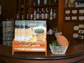 JARDIN HOTEL 3*