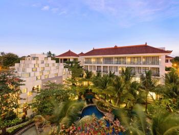 BALI NUSA DUA HOTEL AND CONVENTION 5*