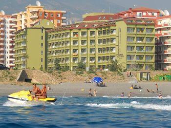 SUNSTAR BEACH HOTEL 4 *