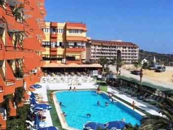 SUNSIDE BEACH HOTEL 3*