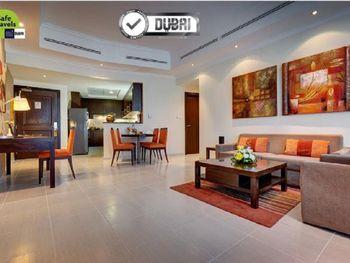 ABIDOS HOTEL APARTMENT, AL BARSHA 5*