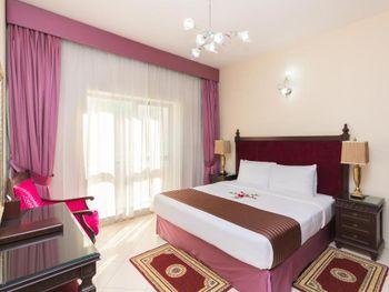 AURIS BOUTIQUE HOTEL APARTMENTS 3*