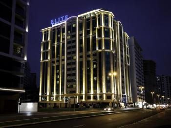 ELITE BYBLOS HOTEL  (EX. CORAL DUBAI AL BARSHA) 5*