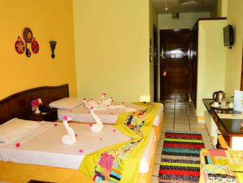 FANTAZIA HOTEL NAAMA BAY 3 *