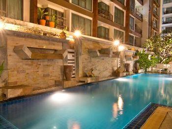 Neta Resort (Паттайя + Бангкок)