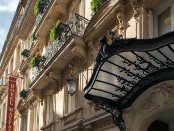 MAYFAIR PARIS 4*