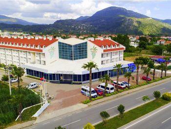 DALAMAN AIRPORT LYKIA RESORT & SPA HOTEL 4*