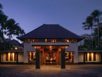 AWARTA NUSA DUA LUXURY VILLAS 5*