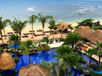 HOLIDAY INN RESORT BENOA 4*