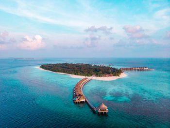 Furaveri Island Resort (Мальдивы + ОАЭ (-2 ночи))