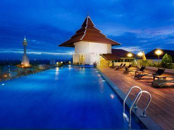 AIYARA GRAND HOTEL 3*