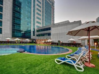 MARINA VIEW DELUXE HOTEL APARTMENT 4*