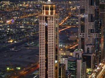 MILLENNIUM PLAZA HOTEL DUBAI 5*