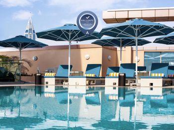 PULLMAN DUBAI JUMEIRAH LAKES TOWERS 5*