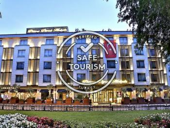 DOSSO DOSSI HOTEL DOWNTOWN 5*