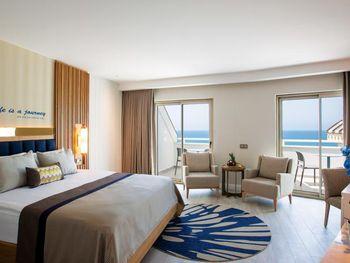 KIRMAN HOTELS SIDEMARIN BEACH&SPA 5*