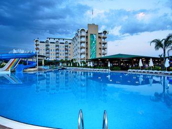 AMON HOTELS BELEK (EX. MAYA WORLD BELEK) 4*